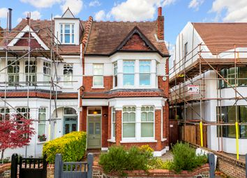 Thumbnail 5 bedroom property for sale in Park Road, London