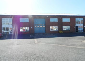 Thumbnail Office for sale in Amy Johnson Way, Blackpool