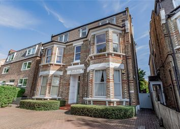 Thumbnail 1 bed flat to rent in Maple Court, 61 The Avenue, Surbiton
