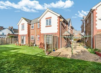 Thumbnail 2 bed end terrace house for sale in Berkeley Mews, Chichester, West Sussex