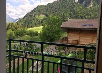 Thumbnail 2 bed apartment for sale in Bonnevaux, Abondance, Thonon-Les-Bains, Haute-Savoie, Rhône-Alpes, France
