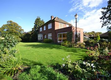 Thumbnail 4 bedroom property for sale in Station Road, North Thoresby, Grimsby