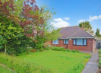 Thumbnail 2 bed bungalow for sale in Bridens Way, Haddenham, Aylesbury