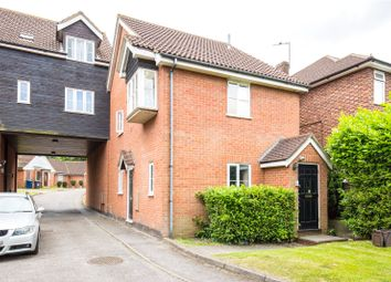 Thumbnail 1 bed maisonette for sale in Deodora Close, Whetstone, London