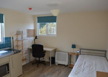 Thumbnail Studio to rent in Holyhead Road, Studio 10