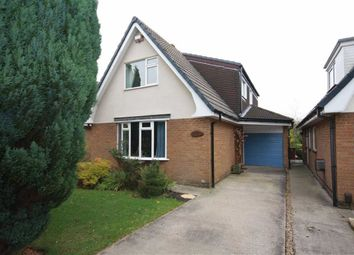 Thumbnail 3 bed detached house for sale in Bispham Avenue, Leyland