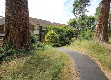 Thumbnail 3 bedroom end terrace house for sale in Longlands Way, Camberley, Surrey