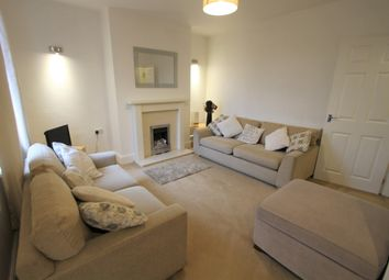 Thumbnail 2 bed flat to rent in Westminster Road, Chester, Cheshire