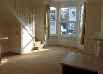 Thumbnail 1 bed flat to rent in Craneswater Avenue, Southsea, Hampshire