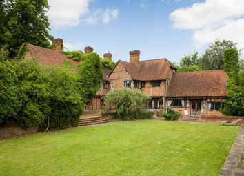 Thumbnail 9 bed country house to rent in Peppard Road, Sonning Common, Reading