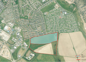 Thumbnail Land for sale in Percy Drive, Amble