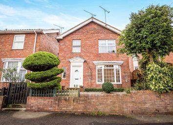 Thumbnail 1 bedroom flat for sale in Overleigh Road, Handbridge, Chester