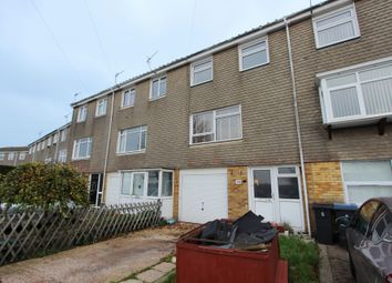 Thumbnail 4 bed terraced house for sale in William Pitt Avenue, Deal