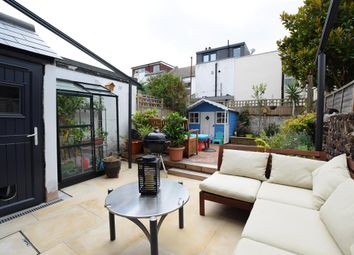 Thumbnail 3 bed terraced house for sale in Montgomery Street, Hove, East Sussex