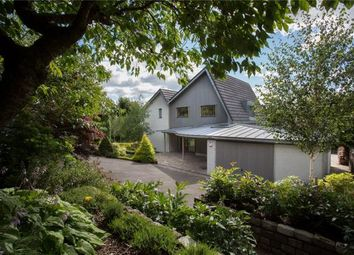 Thumbnail 4 bed detached house for sale in Tanglewood, Bridge Of Weir Road, Kilmacolm, Inverclyde