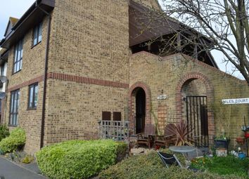 Thumbnail 2 bed flat to rent in Minnis Road, Birchington