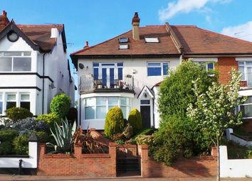 Thumbnail 4 bed flat for sale in Kings Road, Westcliff On-Sea, Essex