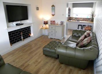 Thumbnail 3 bed end terrace house for sale in Bracken Street, New Stevenson, Motherwell