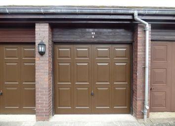 Thumbnail Parking/garage for sale in Garage 95/6, Orchard Brae Avenue, Edinburgh