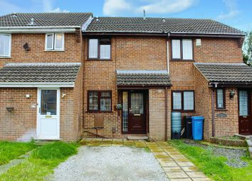 Thumbnail 2 bedroom terraced house for sale in Seatown Close, Poole