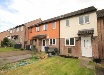 Thumbnail 2 bed terraced house for sale in Glenville Close, Royal Wootton Bassett, Wiltshire