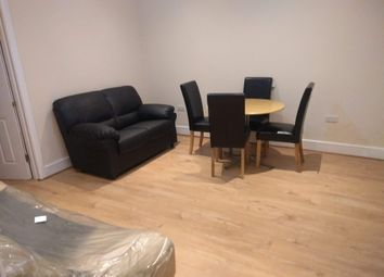 Thumbnail 3 bed flat to rent in Bulstrode Avenue, Hounslow