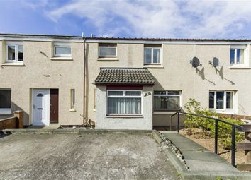 Thumbnail 3 bed terraced house for sale in 27, Corbett Place, Dunfermline