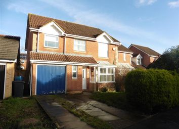 Thumbnail 5 bed detached house for sale in Shepherds Way, Ridgewood, Uckfield, East Sussex