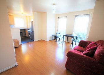 2 bed flat to rent in Thackhall Street, Stoke, Coventry CV2