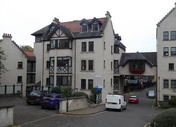 Thumbnail 2 bed flat to rent in Hawthornbank Lane, Edinburgh