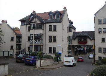 Thumbnail 2 bedroom flat to rent in Hawthornbank Lane, Edinburgh