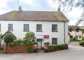 Thumbnail 5 bed cottage to rent in Brookside Cottage, Kenton, Exeter