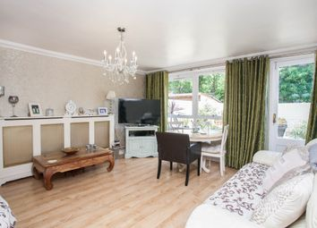 Thumbnail 3 bedroom end terrace house for sale in Wimborne Close, London