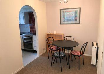 Thumbnail 1 bed flat for sale in Muggeridge Close, South Croydon, Surrey