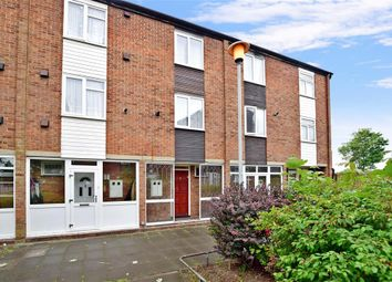 Thumbnail 3 bed town house for sale in Mera Drive, Bexleyheath, Kent