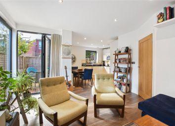 Thumbnail 2 bedroom flat for sale in Lascotts Road, London