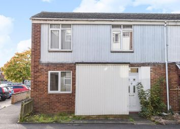 Thumbnail 3 bedroom end terrace house for sale in Bracknell, Berkshire
