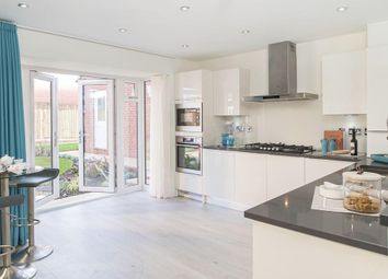 """Thumbnail 4 bedroom detached house for sale in """"Layton"""" at Black Firs Lane, Somerford, Congleton"""
