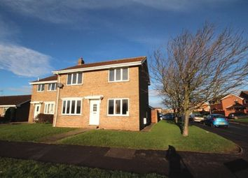 Thumbnail 4 bed detached house to rent in Field Lane, Thorpe Willoughby, Selby