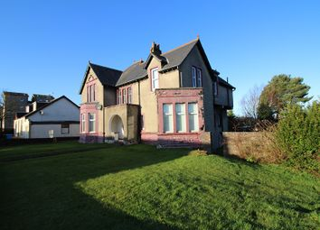 Thumbnail 5 bed detached house for sale in East Main Street, Whitburn