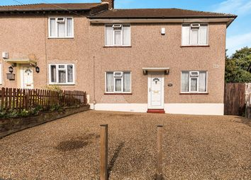 Thumbnail 3 bedroom semi-detached house for sale in Ridge Way, Crayford, Dartford