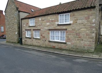 Thumbnail 2 bed cottage to rent in Crown Square, Kirkbymoorside