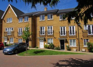 Thumbnail 3 bed town house for sale in Forelle Way, Carshalton