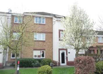 Thumbnail 2 bedroom property to rent in Redshank Court, Thatcham
