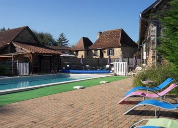 Thumbnail 25 bed property for sale in 24270, Payzac, Fr