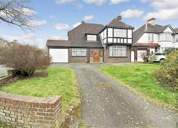 Thumbnail 4 bedroom detached house for sale in Village Way, Beckenham