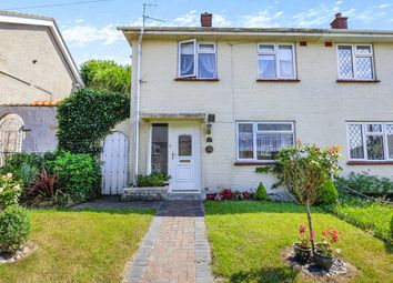 Thumbnail Semi-detached house for sale in Mongeham Road, Great Mongeham, Deal