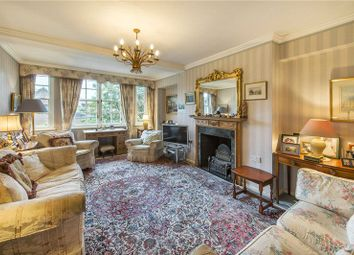 Thumbnail 3 bed flat for sale in Cranmer Court, Whiteheads Grove, Chelsea, London