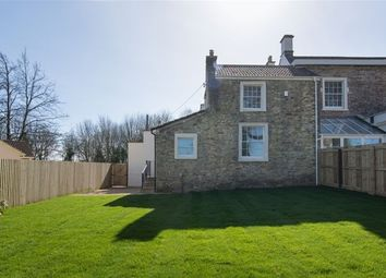 Thumbnail 2 bed property for sale in Chilcompton, Somerset