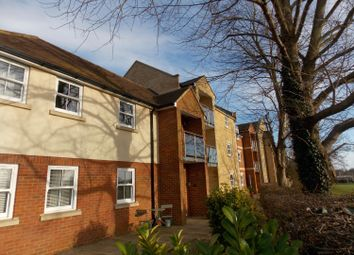 Thumbnail 2 bed flat to rent in Woodstock Road, Witney